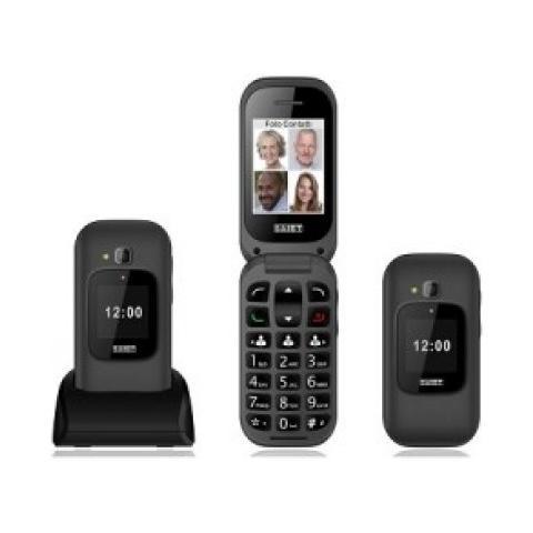 cellulari per anziani, cellulari senior