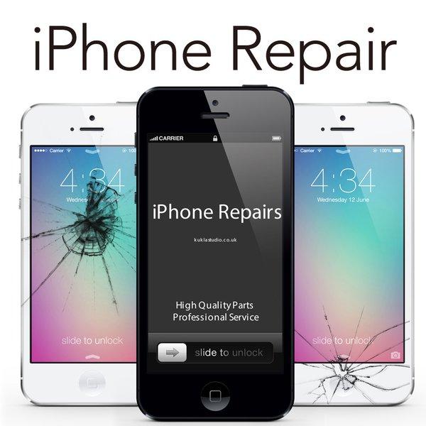 riparazione iphone genova
