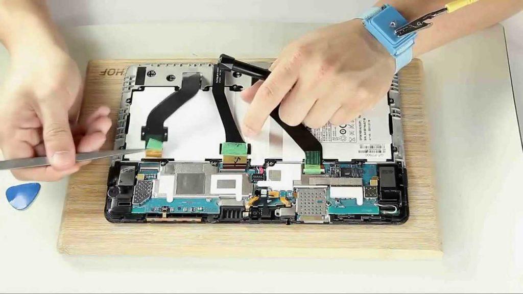 riparazione tablet genova